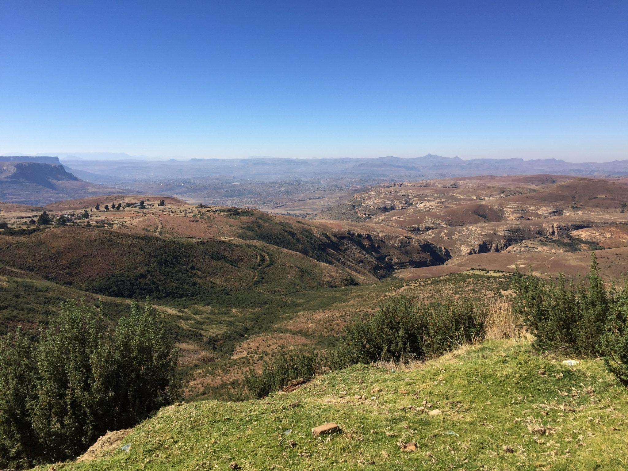 Qwaqwa, South Africa