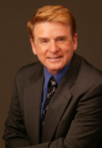 Jim Vidakovich headshot