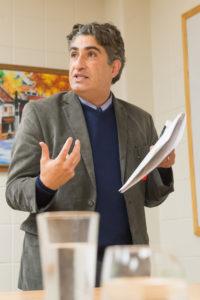 Sammy Zahran