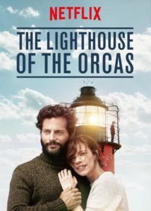 Movie poster for The Lighthouse of the Orcas