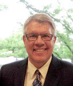 Doug Hesse