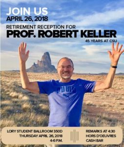 KellerFest flyer