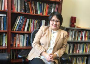 Dr. Hye Seung Chung