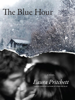 The Blue Hour book cover