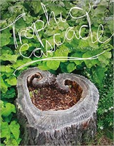 Cover of Trophic Cascade