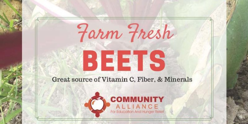 Beets Label