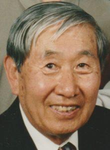 Grant S. Lee