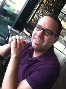 Associate Professor Tom Dunn