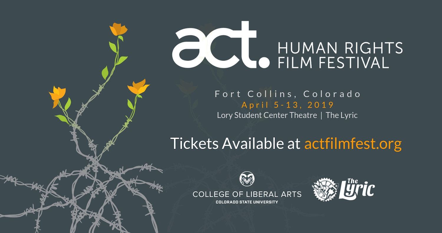 ACT poster