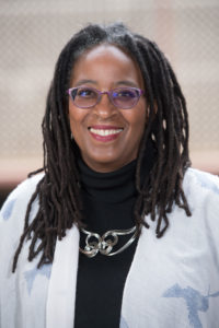 Camile Dungy, Professor of English, College of Liberal Arts, Colorado State University
