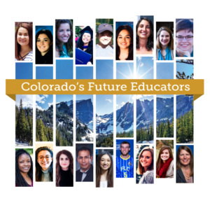 Colorado's Future Educator Honor Roll
