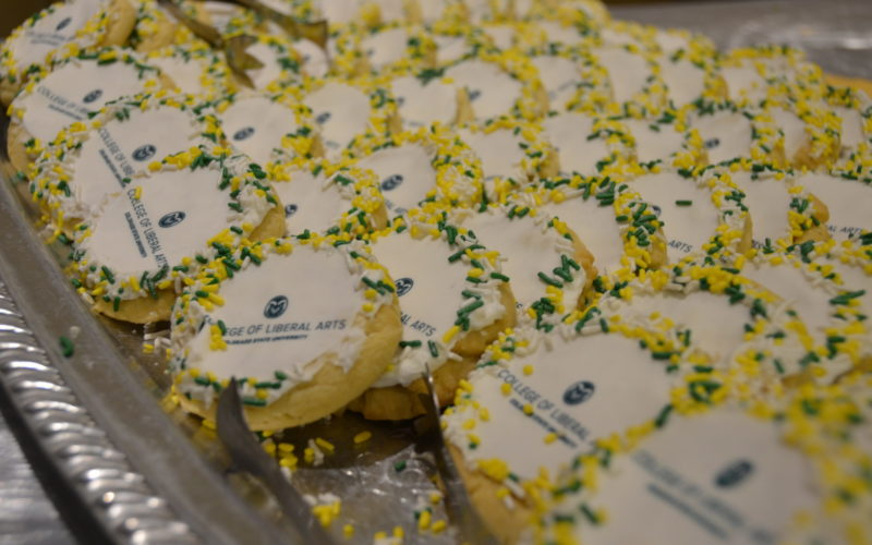 College of Liberal Arts cookies