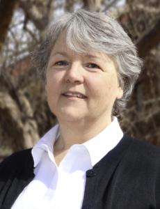 Elizabeth Skewes