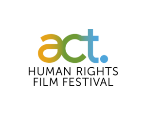 ACT Human Rights Film Festival logo