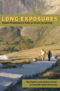 Cover of Long Exposures