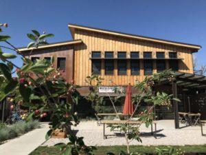 Wolverine Farm Letterpress and Publick House