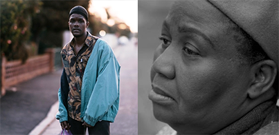 South African short films