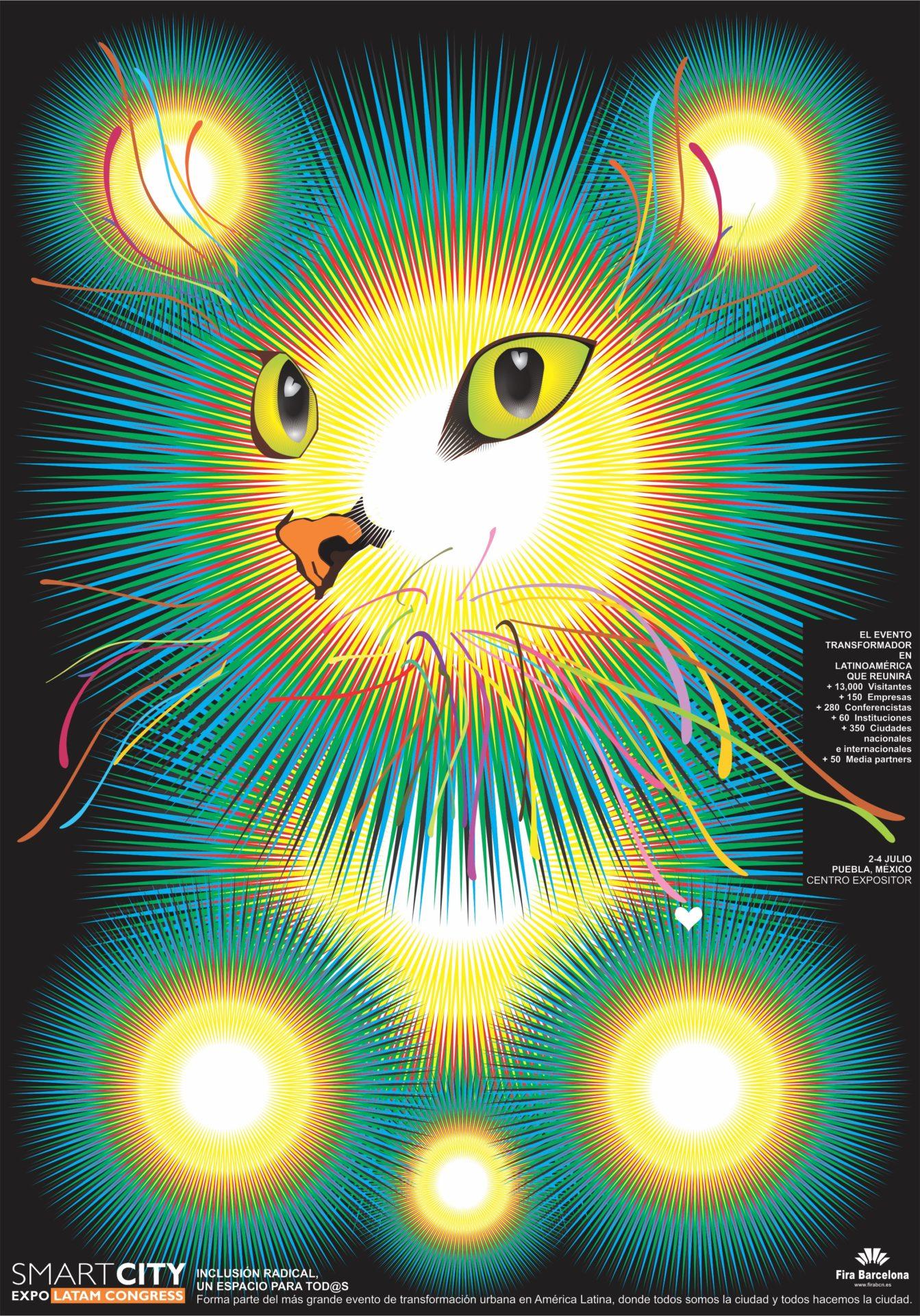 Poster by Osvaldo Gaona