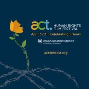ACT Film Fest logo