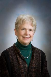 Sue Ellen Markey Charlton headshot