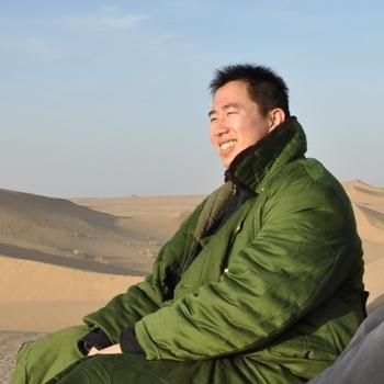 KuoRay in China