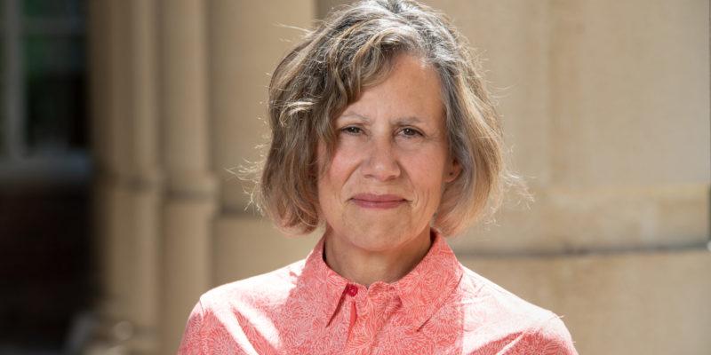 Sue Doe, CSU English Professor