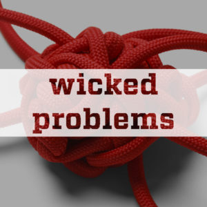 Wicked Problems image of knot