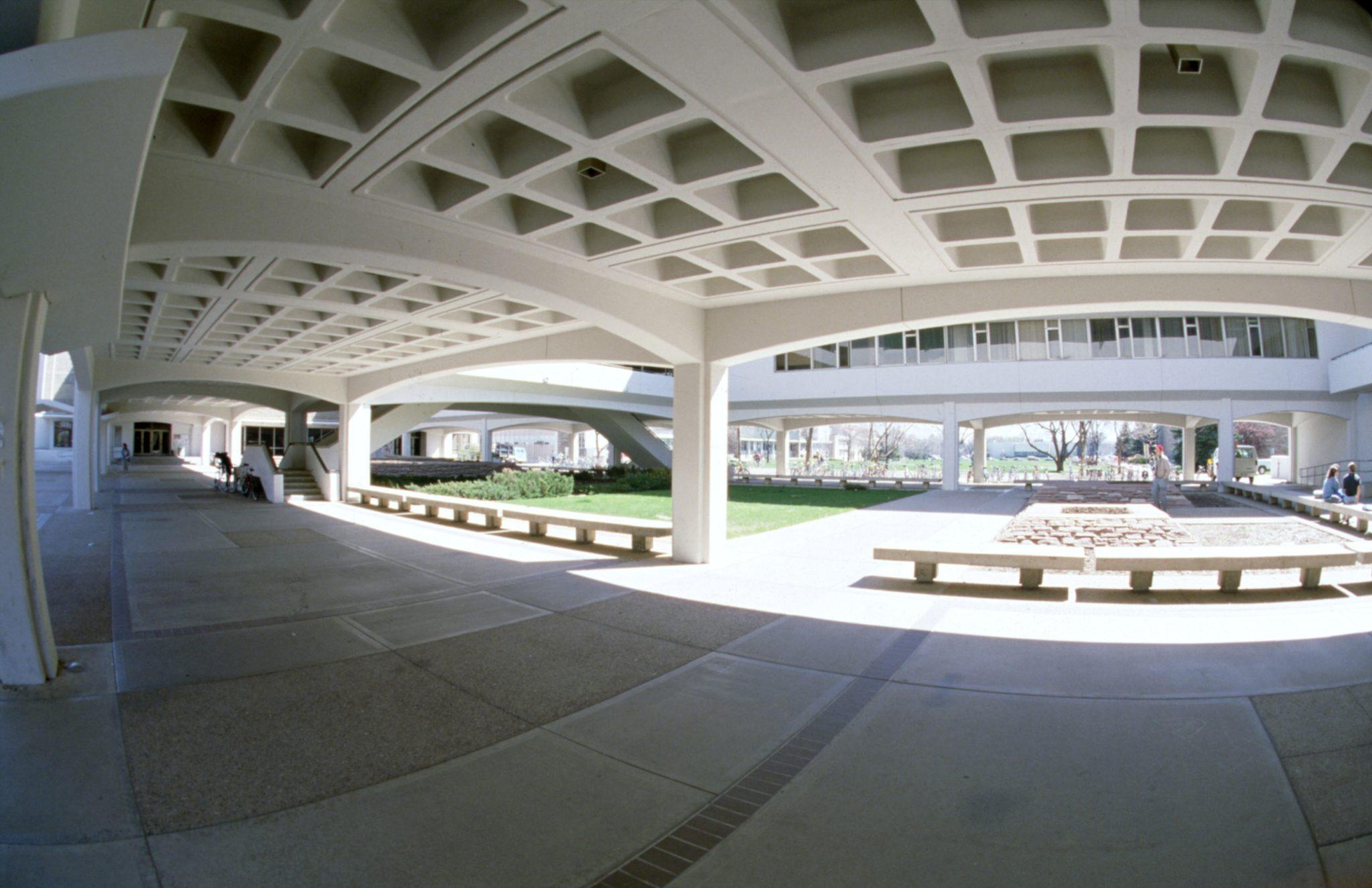 Clark Building