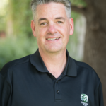 Eric Fattor, Political Science instructor at CSU