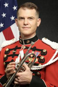 marine band member