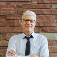 Greg Dickinson